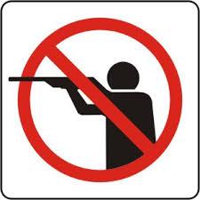 Skjutförbud under midsommar